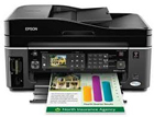 Epson Workforce 610 Drivers