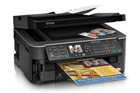 Epson WorkForce 630 Drivers