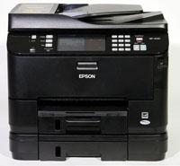 Epson WP-4540 Driver
