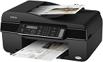 Epson Stylus Office BX305F Printer