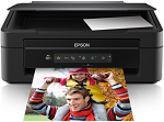 Epson Expression Home XP-202 Printer