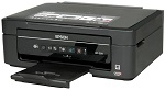 Epson Expression Home XP-207 Printer
