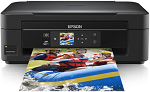 Epson Expression Home XP-302 Printer