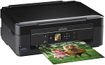 Epson Expression Home XP-322 Printer
