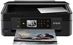 Epson Expression Home XP-412 Printer