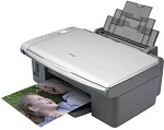 Epson Stylus CX4100 Printer