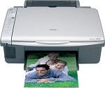 Epson Stylus CX4700 Printer