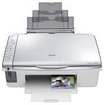 Epson Stylus DX4800 Printer