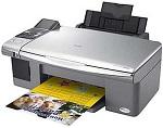 Epson Stylus DX6000 Printer