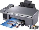 Epson Stylus DX6050 Printer