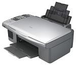 Epson Stylus DX7000F Printer