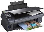 Epson Stylus DX8400 Printer