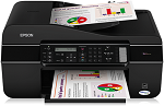 Epson Stylus Office BX310FN Printer