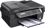 Epson Stylus Office BX320FW Printer