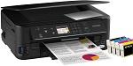Epson Stylus Office BX525WD Printer