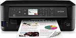 Epson Stylus Office BX535WD Printer