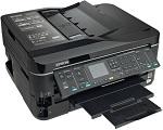 Epson Stylus Office BX625FWD Printer