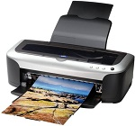 Epson Stylus Photo 2100 Printer