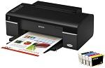 Epson Stylus Office B40W Printer