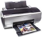 Epson Stylus Photo R2400 Printer