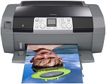 Epson Stylus Photo R245 Printer