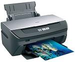 Epson Stylus Photo R270 Printer