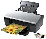 Epson Stylus Photo R290 Printer