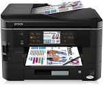 Epson Stylus Office BX925FWD Printer