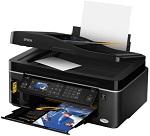 Epson Stylus Office TX600FW Printer