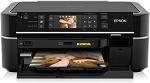 Epson Stylus Photo PX650 Printer