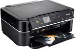 Epson Stylus Photo PX660 Printer