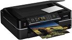 Epson Stylus Photo PX700W Printer
