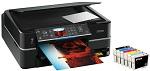 Epson Stylus Photo PX710W Printer