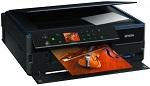 Epson Stylus Photo PX730WD Printer