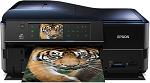 Epson Stylus Photo PX830FWD Printer