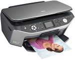 Epson Stylus Photo RX560 Printer