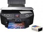 Epson Stylus Photo RX585 Printer