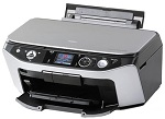 Epson Stylus Photo RX590 Printer