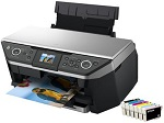 Epson Stylus Photo RX685 Printer