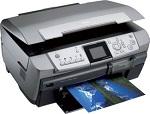 Epson Stylus Photo RX700 Printer