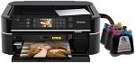 Epson Stylus Photo TX650 Printer