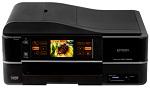 Epson Stylus Photo TX800FW Printer