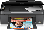 Epson Stylus SX100 Printer