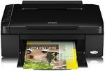 Epson Stylus SX115 Printer