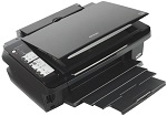 Epson Stylus SX200 Printer