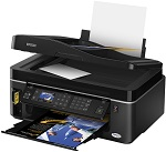 Epson Stylus SX205 Printer