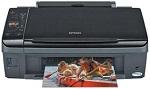 Epson Stylus SX210 Printer