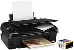 Epson Stylus SX218 Printer