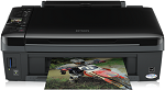 Epson Stylus SX420W Printer