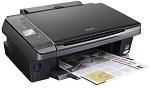 Epson Stylus SX425W Printer